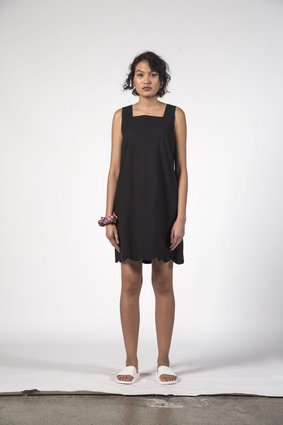 Thing Thing Chloe Dress Black