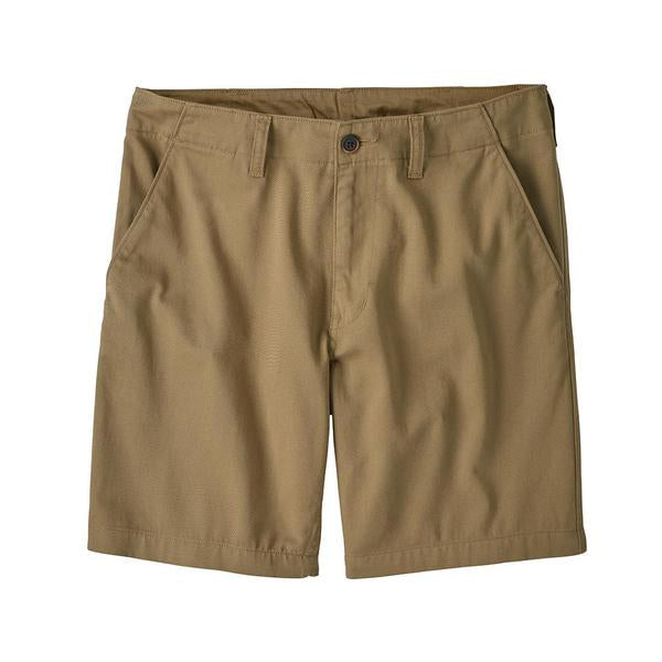 Patagonia Men's Four Canyon Twill Shorts - 8 In. - Mojave Khaki