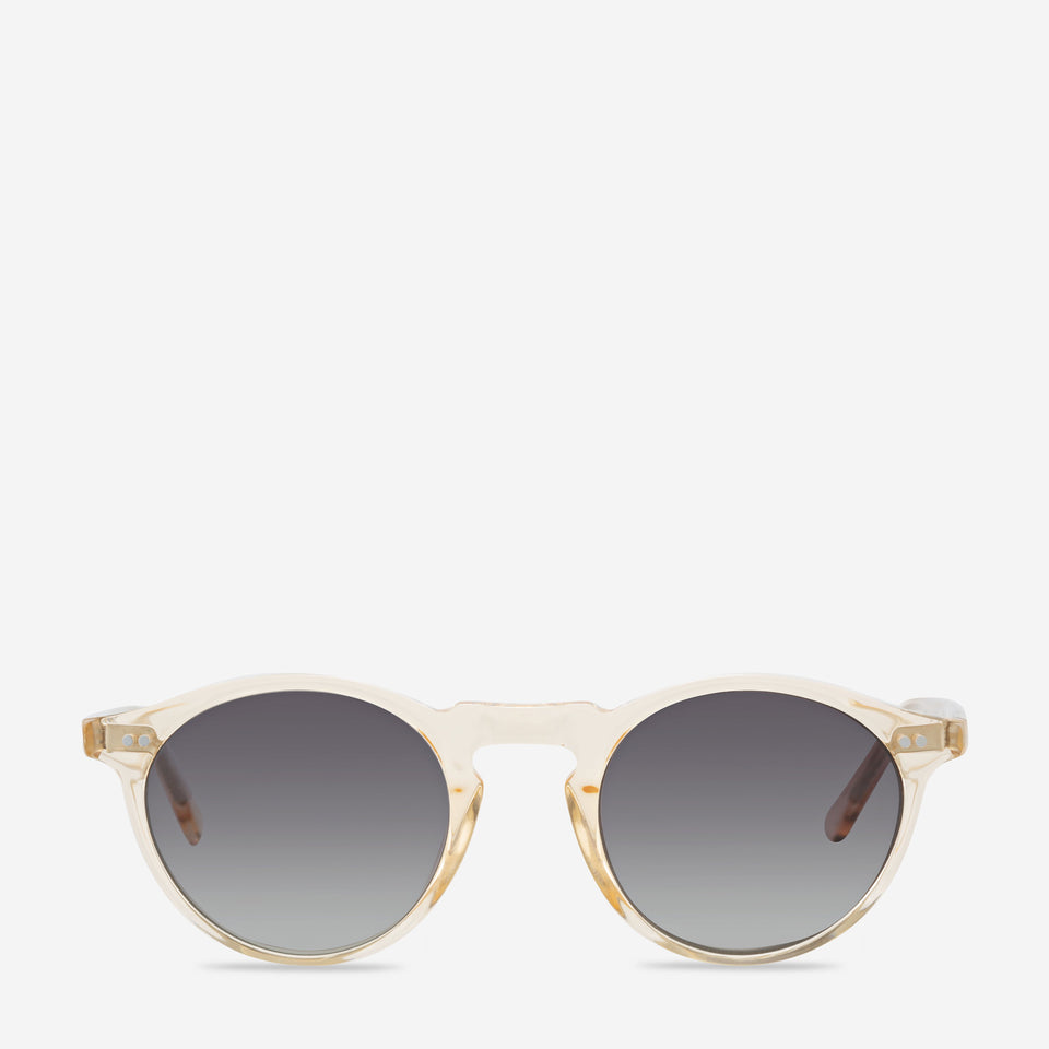 Status Anxiety Ascetic Sunglasses Blonde