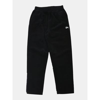 Stussy Graffiti Trackpant Black
