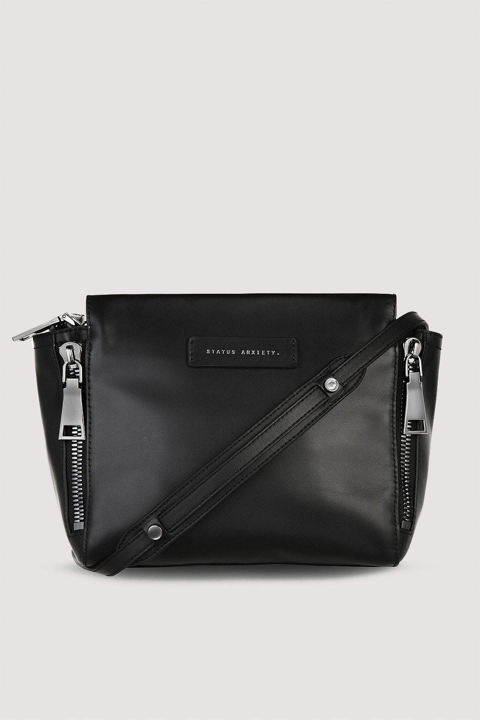 Status The Ascendants Bag Black