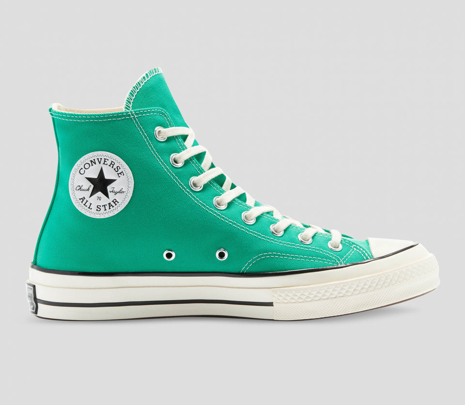 Converse Chuck Taylor All Star 70 High Court Green