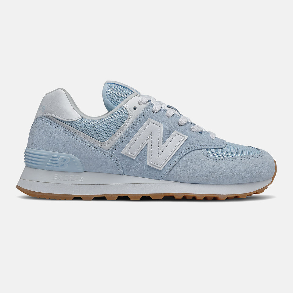 New Balance Women's 574 UV Glow