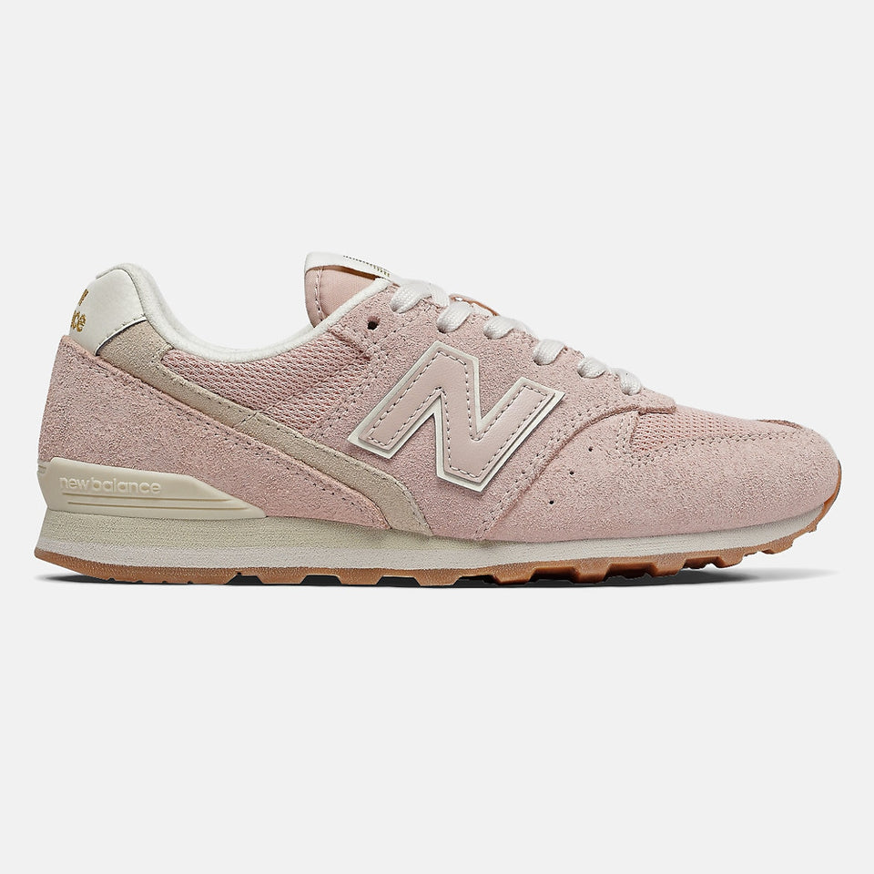 New Balance 996 Smoked Salt with Sea Salt