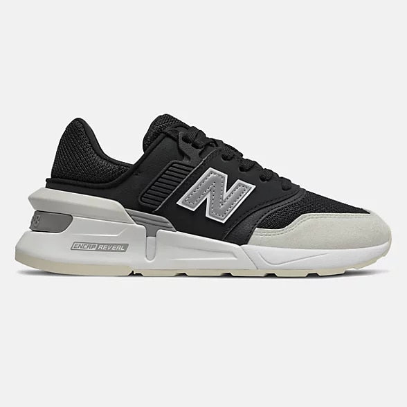 New Balance 997 Sport Black/ Bone