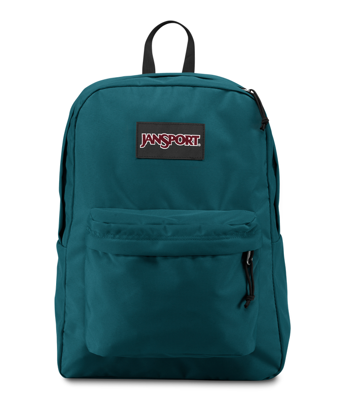 Jansport BlackLabel Superbreak Corsair Blue - Stencil
