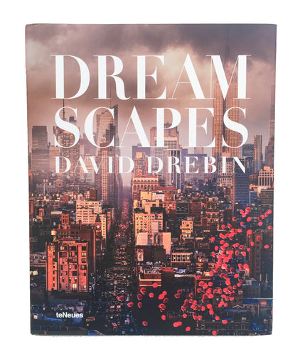 David Drebin - Dream Scapes