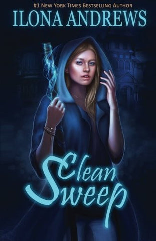 Clean Sweep (Innkeeper Chronicles)
