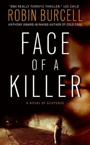 Face of a Killer (Sidney Fitzpatrick)