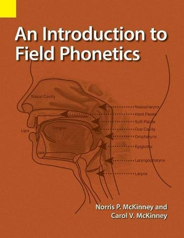 An Introduction to Field Phonetics