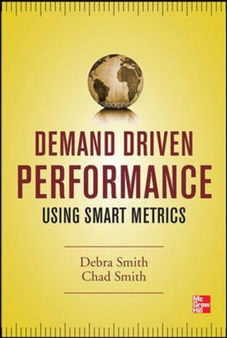 Demand Driven Performance (Mechanical Engineering)