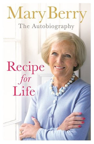 Mary Berry Autobiography