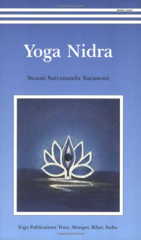 Yoga Nidra/2009 Re-print