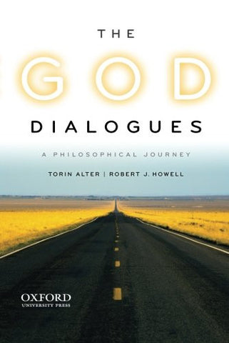 The God Dialogues: A Philosophical Journey