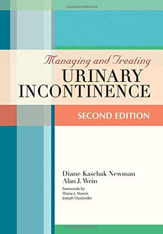 Managing & Treating Urinary Incontinence