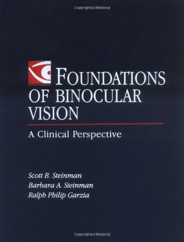 Foundations of Binocular Vision: A Clinical Perspective