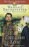 The English Son (Thorndike Christian Fiction)
