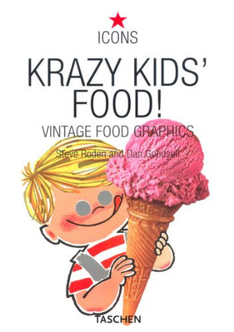 Krazy Kid's Food!