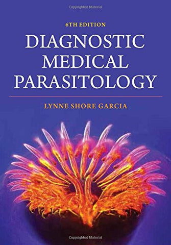Diagnostic Medical Parasitology
