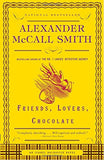 Friends, Lovers, Chocolate (Isabel Dalhousie Series)