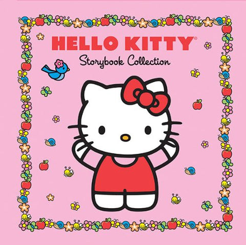 Hello Kitty Storybook Collection
