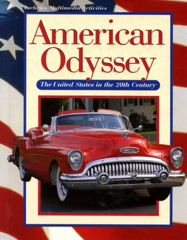 American Odyssey: The United State in the 20th Century