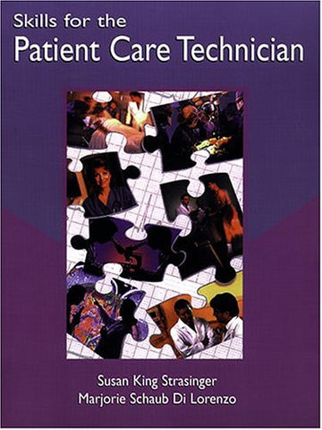 Skills for the Patient Care Technician