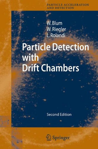Particle Detection with Drift Chambers (Particle Acceleration and Detection)