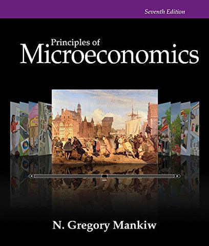 Principles of Microeconomics, Loose-Leaf Version