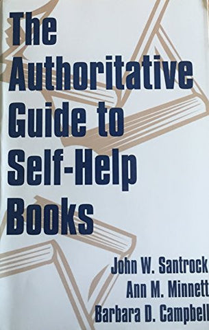 The Authoritative Guide to Self-Help Books