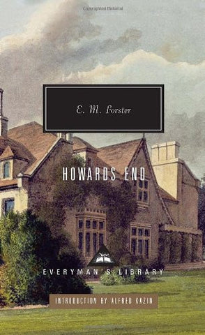 Howards End (Everyman's Library Contemporary Classics Series)