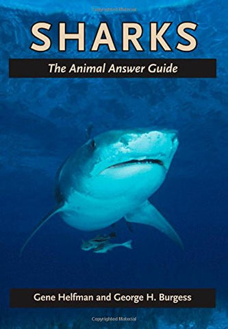 Sharks: The Animal Answer Guide (The Animal Answer Guides: Q&A for the Curious Naturalist)