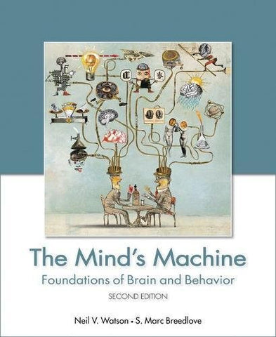 The Mind's Machine