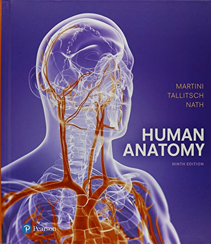 Human Anatomy (9th Edition)