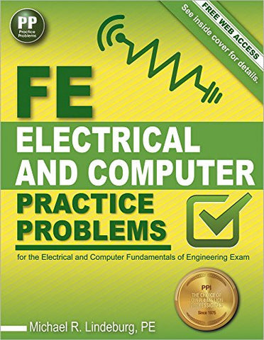 FE Electrical and Computer Practice Problems