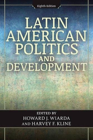 Latin American Politics and Development