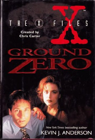 Ground Zero (The X-Files)