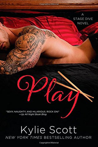 Play (A Stage Dive Novel)