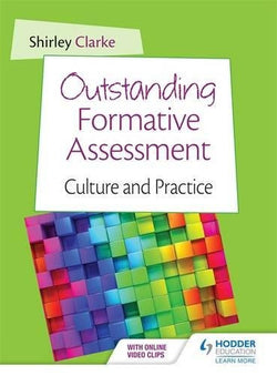 Outstanding Formative Assessment