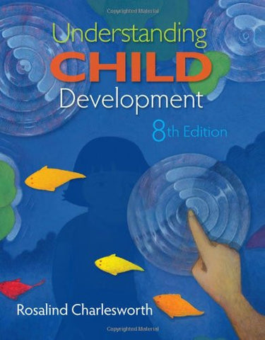 Understanding Child Development (What's New in Early Childhood)