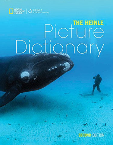 The Heinle Picture Dictionary: 0