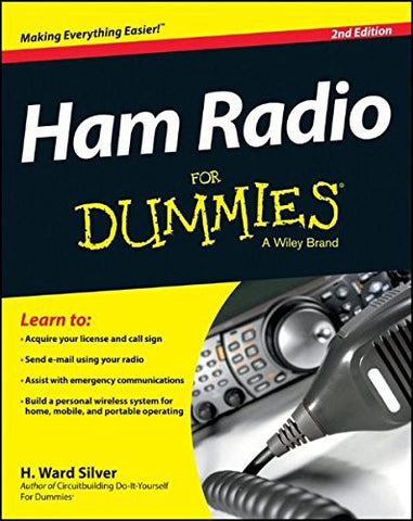Ham Radio For Dummies