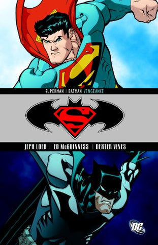 Superman/Batman Vol. 4: Vengeance