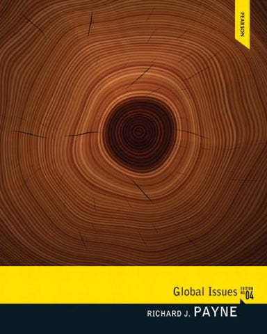 Global Issues (4th Edition)