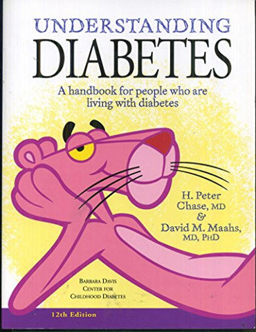 Understanding Diabetes: A Handbook for People Who Are Living with Diabetes