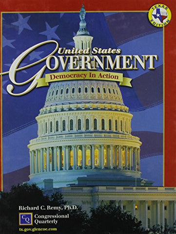 United States Government: Democracy in Action