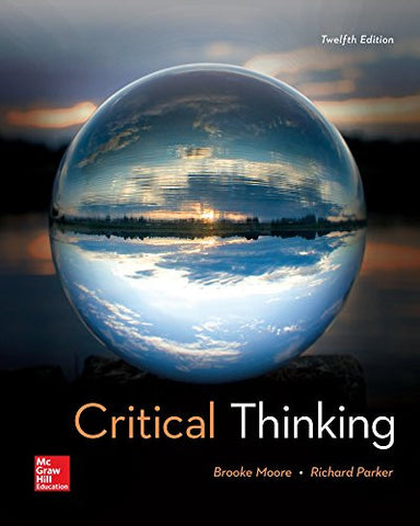 Critical Thinking (Philosophy & Religion)