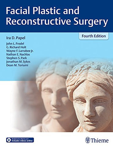 Facial Plastic and Reconstructive Surgery