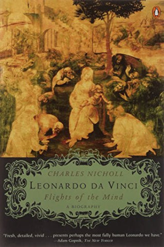 Leonardo da Vinci: Flights of the Mind