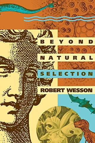 Beyond Natural Selection (MIT Press)